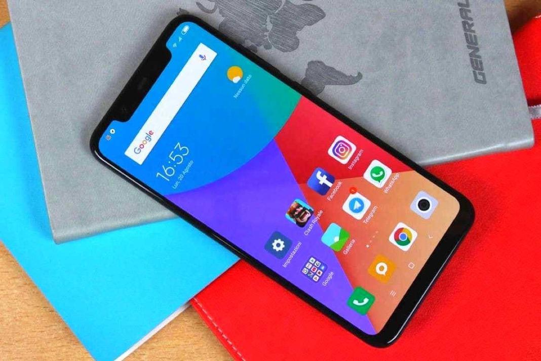 Список смартфонов которые обновятся до MIUI 11