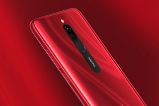 Xiaomi Redmi 8 представлен: двойная камера, огромная батарея, стильный дизайн и низкая цена