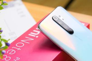 Xiaomi Redmi Note 8T – бюджетный смартфон с четверной камерой на мощнейшем процессоре
