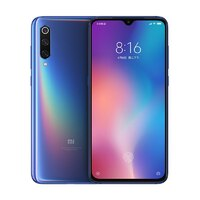 Xiaomi Mi 9 SE 6/64GB Blue/Синий Global Version