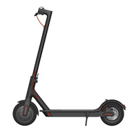 Электросамокат Xiaomi MiJia Electric Scooter M365 Black