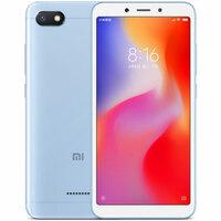 Xiaomi Redmi 6A 2GB/32GB Blue/Голубой Global Version