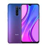 Xiaomi Redmi 9 4/64GB Purple/Фиолетовый Global Version